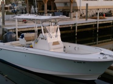 Finn Finders Charters, Ponce Inlet