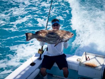 Costa Morada Fishing Charters, Islamorada