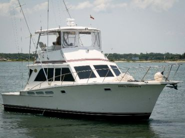 First but not last deep sea fishing trip review of for Deep sea fishing st augustine