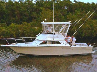 Beast Fishing Charters, Homestead