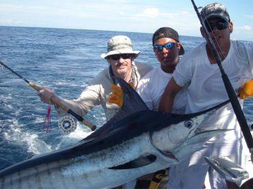 Morocco Marlin Charters, Mohammédia
