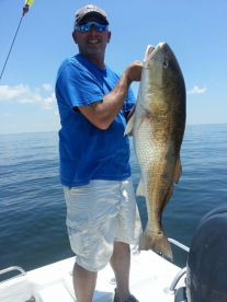 Bayou Country Charters, Lafitte