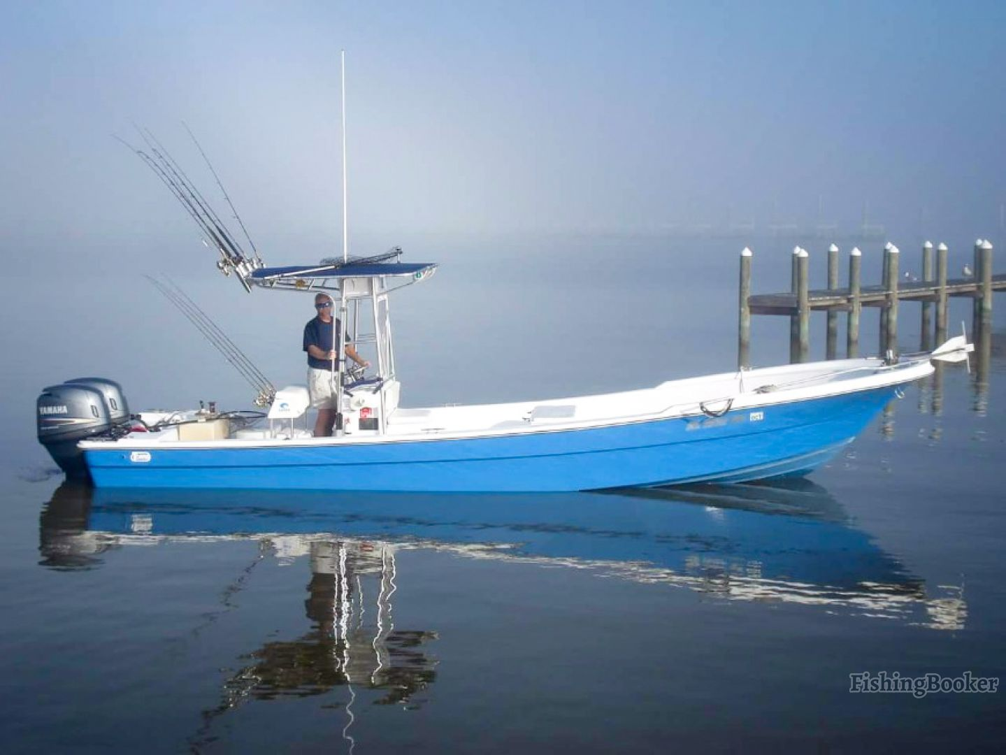 Gulf adventures fishing gulf shores alabama for Gulf shores fishing charter rates