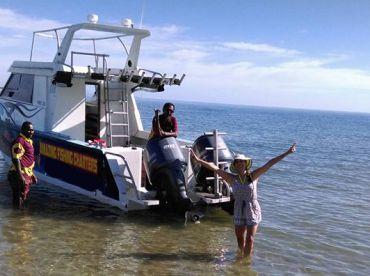 Amazing Fishing Charters and Tours, Nadi