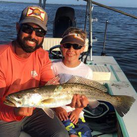 Go Castaway Fishing Charters, Orlando