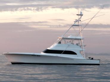 Four Reel Sport Fishing Charters, Virginia Beach