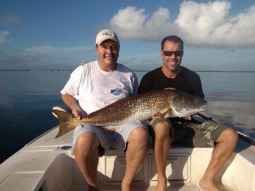 Fishing in Orlando, Mims
