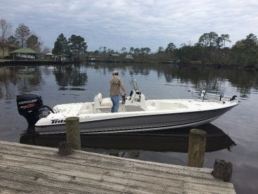 Old South Fishing Charters - 24', Mobile
