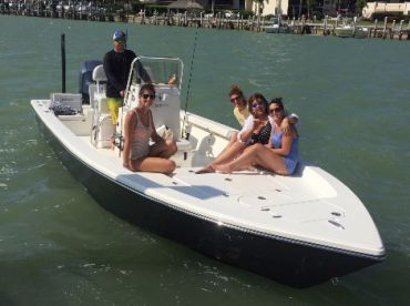 Southbound Fishing Charters, Marco Island