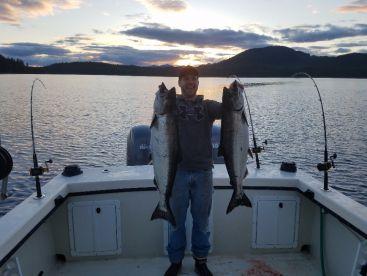 Svenson Sportfishing , Ketchikan