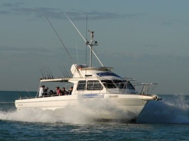 Melbourne Fishing Charters , Melbourne