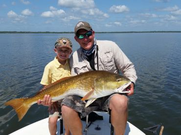 Just Hooked Fishing Charters, Oak Hill