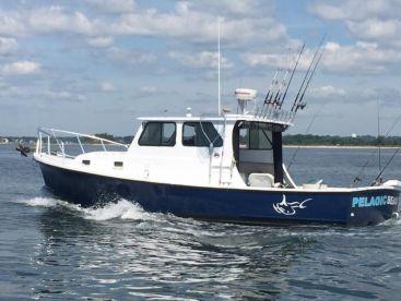 Pelagic Beast Fishing Charters LLC, Norwalk