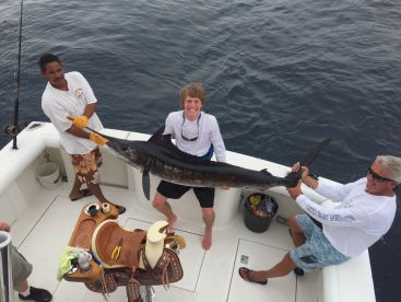 Los cabos fishing charters fishingbooker for Los cabos fishing charters