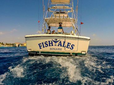 Bonaire Big Game Fishing, Kralendijk