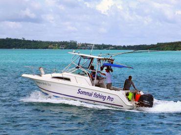 Phuket Fishing Pro, Chalong