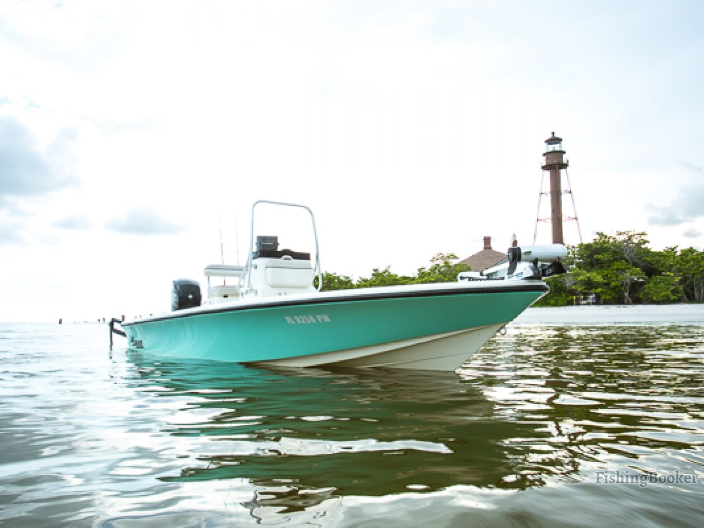 Carter s sport fishing fort myers florida for Fort myers fishing party boats