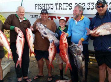 TYDE ll Fishing Charters, Shelly Beach