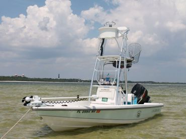 Buck Wild Inshore Fishing Charters, Gulf Breeze