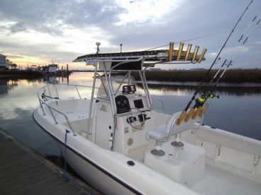 Sea Blue Charters, Murrells Inlet