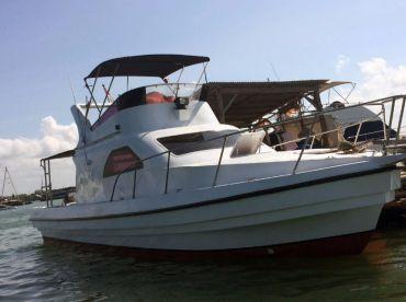 Bali Charter Boat - PADI, Denpasar