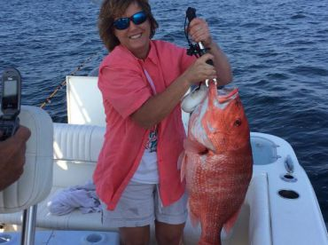 C'mere Fishy Fishy Charters, Niceville