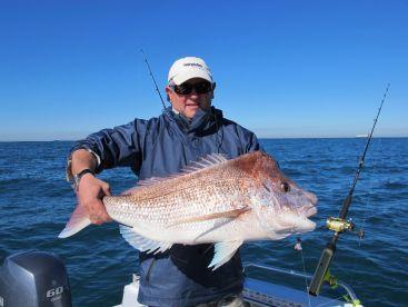 Adventure Fishing Charters, Mooloolaba