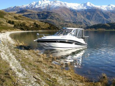 Adventure Wanaka Fish And Cruise, Wanaka