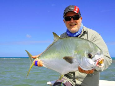 Guided Fishing DownUnder, Hervey Bay