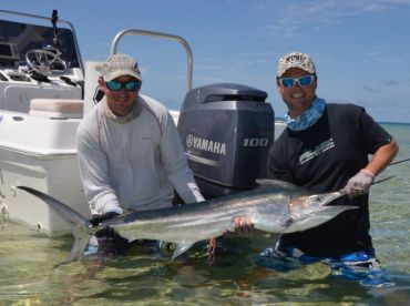 Hervey Bay Fly and Sportfishing , Urangan