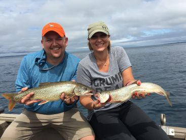 Central Coast Angling, Traverse City