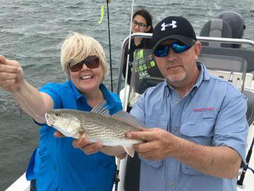 Port aransas fishing charters fishingbooker for Port aransas fishing guides