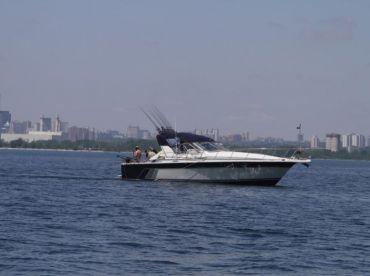 Fishmasters Sportfishing Niagara, St Catharines