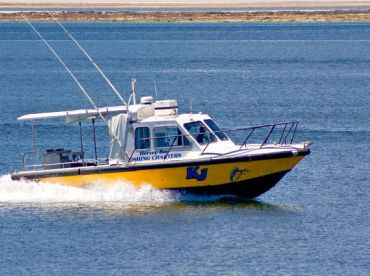 Hervey Bay Fishing Charters - KJ, Urangan