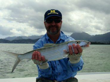 HI Tide Fly Fishing, Honolulu