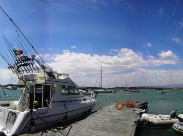 Alvor Fishing Donzela, Alvor