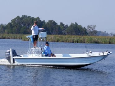 Blue Water Roamer Guide Service, Crystal River