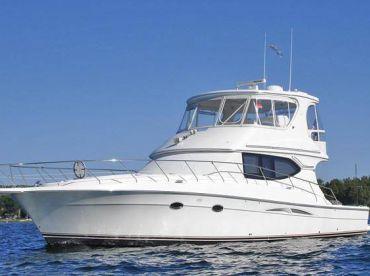 Fishhawk Charters - Silverton, Ruskin