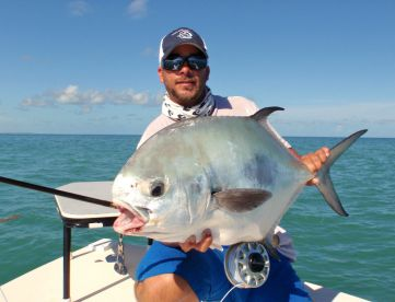 Shallow Tails Guide Service, Inc., Homestead
