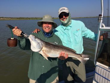Drift & Wade Fishing Guide Service, Port Mansfield