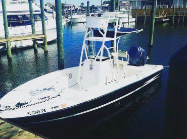 Soulwater Charters 850- Gulf Breeze, Gulf Breeze
