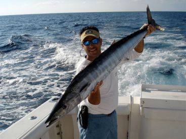 Ocean Stinger Fishing Charters, Morehead City