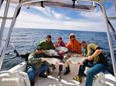 Clayoquot Ventures Tofino Fishing, Tofino