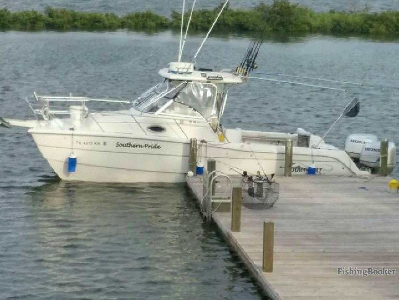 Jawjackers charters port aransas texas for Port aransas fishing charters