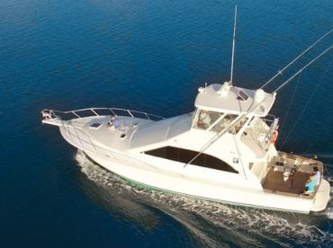 100% Caught'n Fishing Charter, Stuart