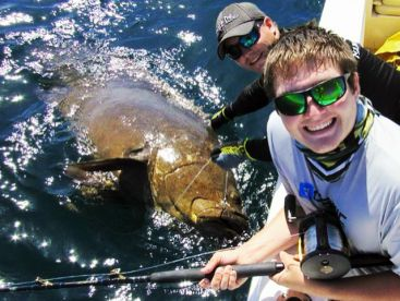 Bentley's Charters And Custom Rods, Port Richey