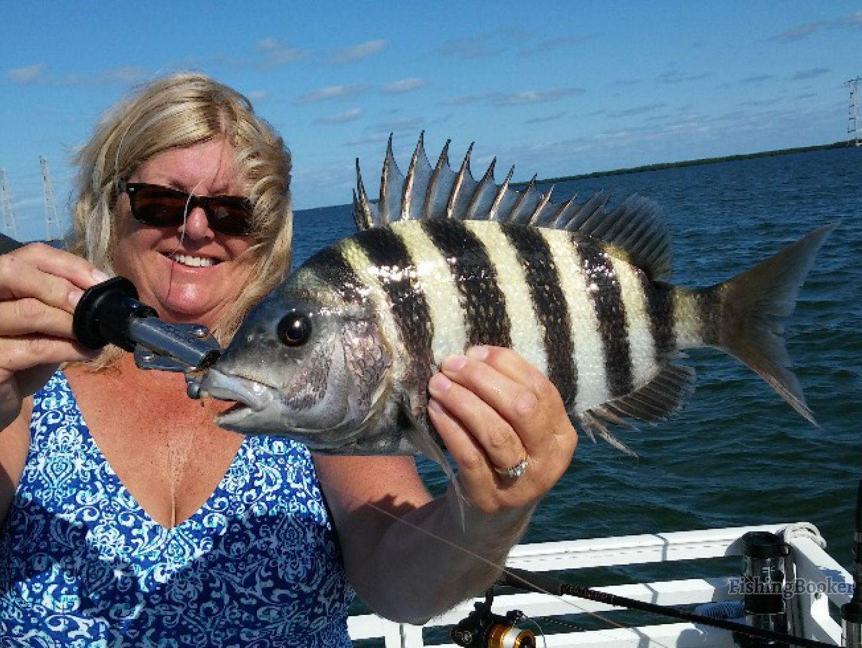 Catch 22 Fishing Charters Jensen Beach Florida