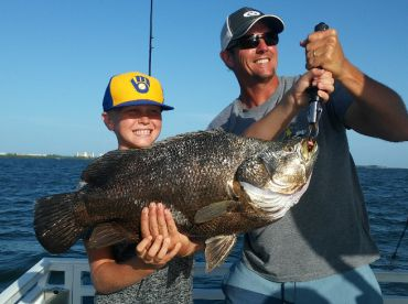 Catch 22 Fishing Charters, Jensen Beach