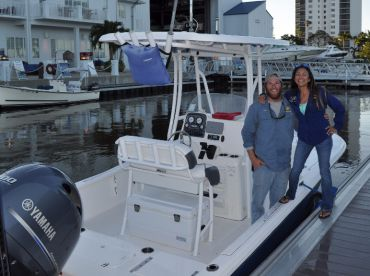 Paradise Charters, Fort Myers Beach