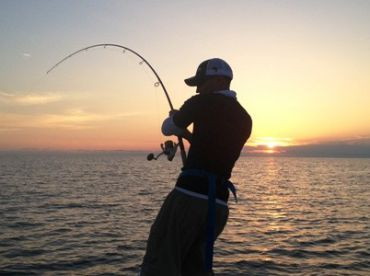 Enjoy truly Maldivian fishing exper, Mathiveri